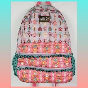 Matilda Jane Charm School Backpack